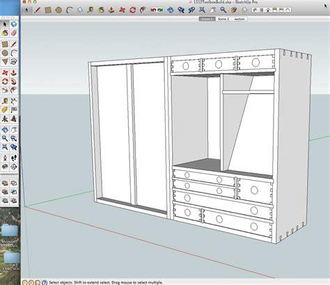 details  dimensions   sketchup model popular