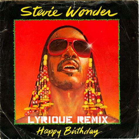 download mp3 happy birthday stevie wonder happy birthday stevie wonder lyrique remix chords