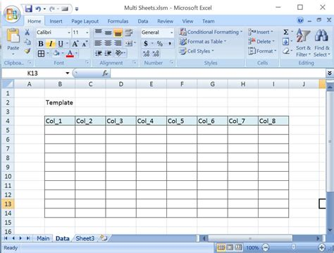 Excel Macros Templates by Vba Excel Add Worksheets For All The Given Dates Except