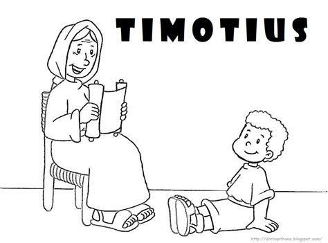 sekolah minggu ceria mewarnai cerita cerita alkitab untuk sekolah minggu ceria timotius lois dan eunike