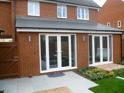 Front Door Extension Rear Extension In Bedford Extension Front Doors Solar And For The