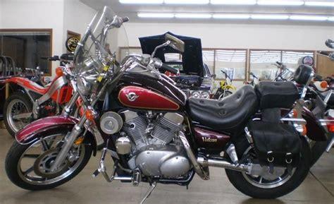 1988 Kawasaki Vulcan 1500 by Buy 1988 Kawasaki Vn 1500 Cruiser On 2040 Motos