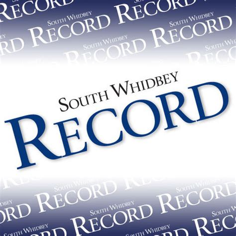 South Records South Whidbey Record Whidbeyrecord