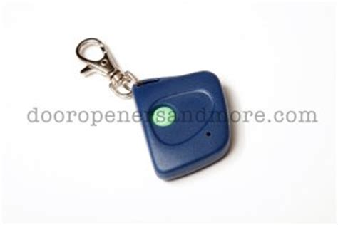 Garage Door Opener For Keychain Chamberlain 750cb Compatible Single Button Keychain Garage
