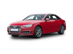 lease audi a4 saloon 2 0 tdi ultra sport 4dr leather