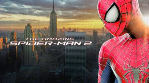 amazing spider 2 apk the amazing spider 2 apk indir android gurkanca
