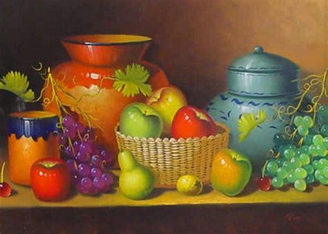 imagenes para pintar al oleo bodegones al oleo gratis frutas bodegon pinterest