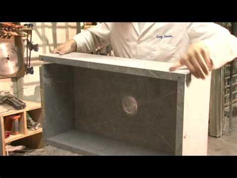 Bucks County Soapstone - bucks county soapstone built sinks