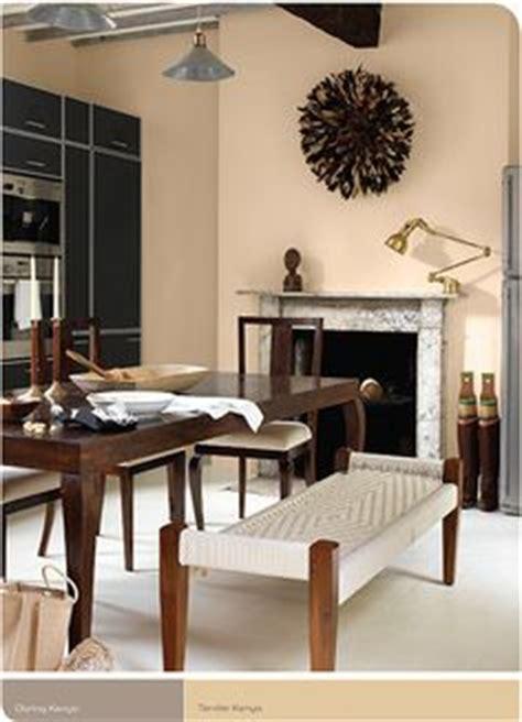 dulux caramel blush   point living room
