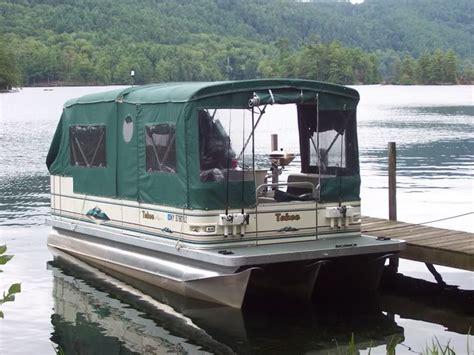 bass boat enclosures pontoon boat enclosures pontoon boat deck boat forum