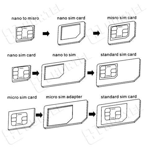 Noosy Sim Card Adapter 3in1 Original Original noosy adapter nano micro sim 3in1 iphone set hurtel pl gsm wholesale