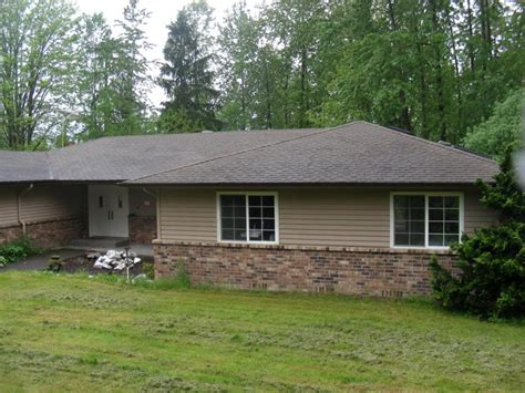 rambler homes rambler homes for sale echo lake in snohomish wa acreage large shop subdividable