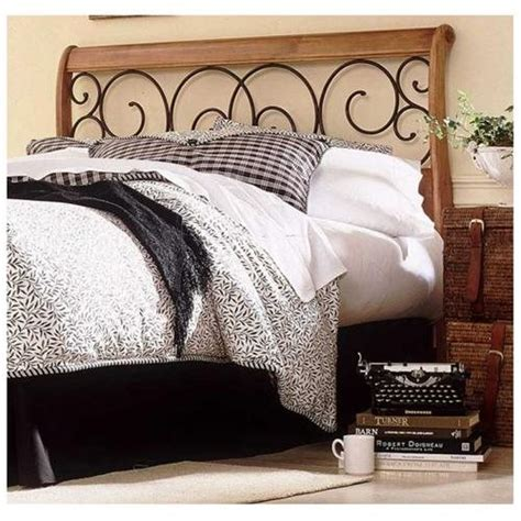 Size Headboards Only Finish Gun Metal Size Dunhill Metal Headboard Size