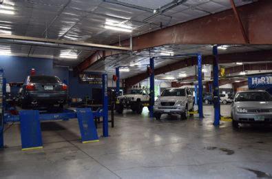 trusted car repair vehicle service dtm autowerks
