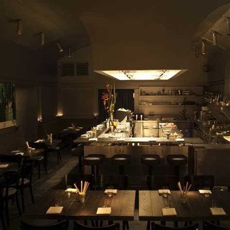 Backroom Hotel by Tausend Cantina By Dae Mon Mitte Berlin Creme Guides