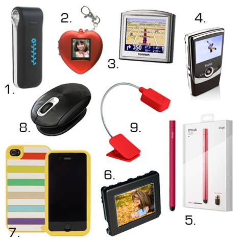 technology gifts images 25 great tech gifts for mom design sponge