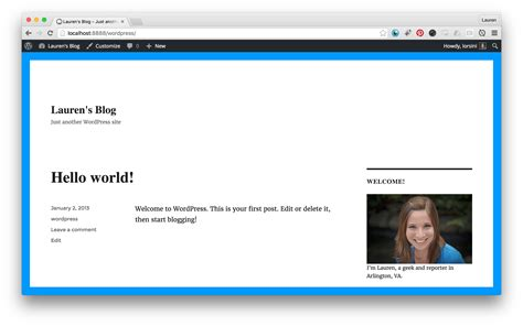 wordpress tutorial create your own theme yes you need a child wordpress theme dreamhost
