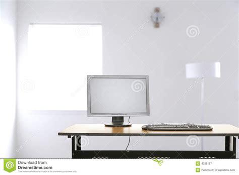 bureau vide bureau vide photographie stock libre de droits image