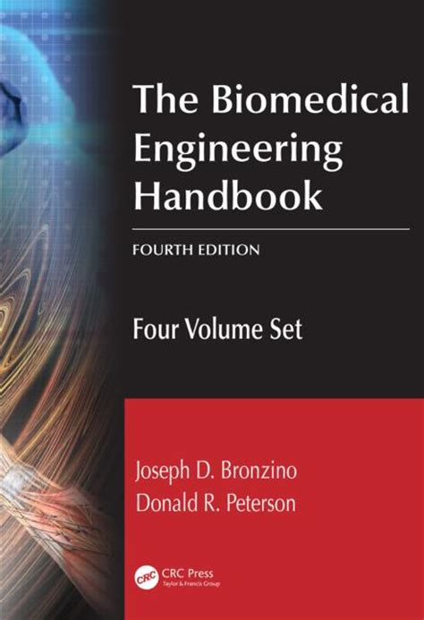the nalco water handbook fourth edition books the biomedical engineering handbook fourth edition four