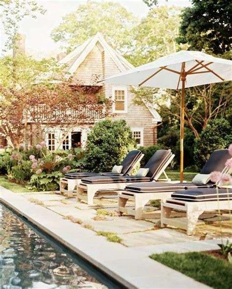 idee per arredare il giardino arredare un giardino con piscina foto 6 40 design mag