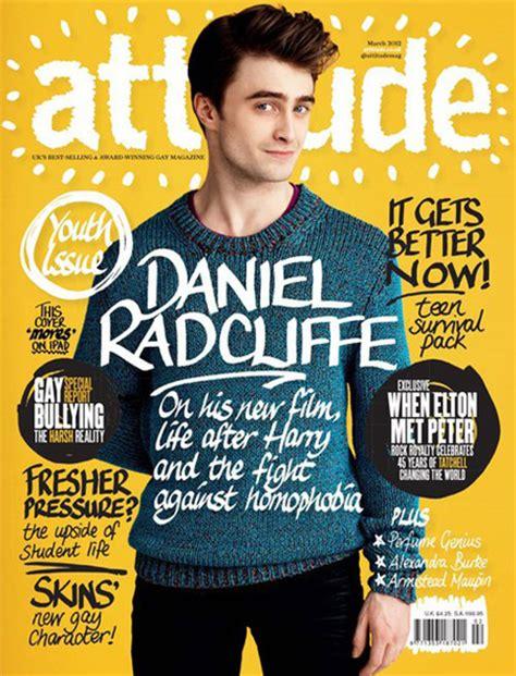 Grungy Potter Daniel Radcliff On The Cover Of Details Magazine by Reglas De Estilo 191 C 243 Mo Vestir Seg 250 N Tu Complexi 243 N