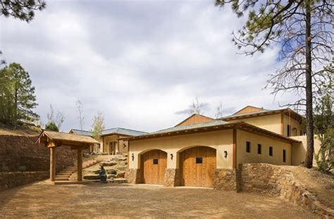 new mexico house casa segrada new mexico house blending asian and southern