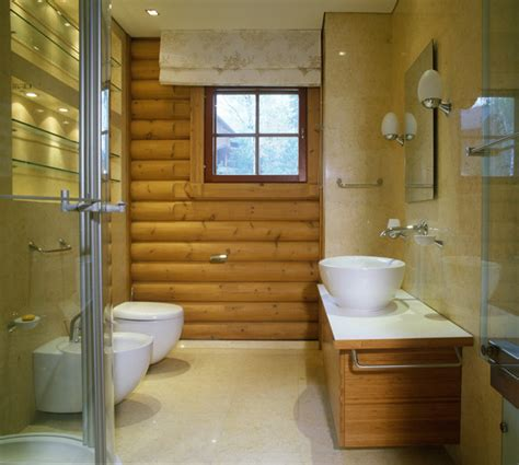 modern log cabin design  blow  mind