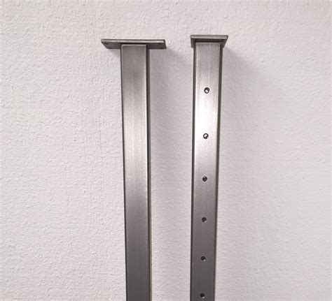 stainless steel l post stainless steel deck railing posts bare san diego