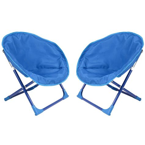 childrens outdoor lawn chairs 2 x childrens moon chair garden cing indoor