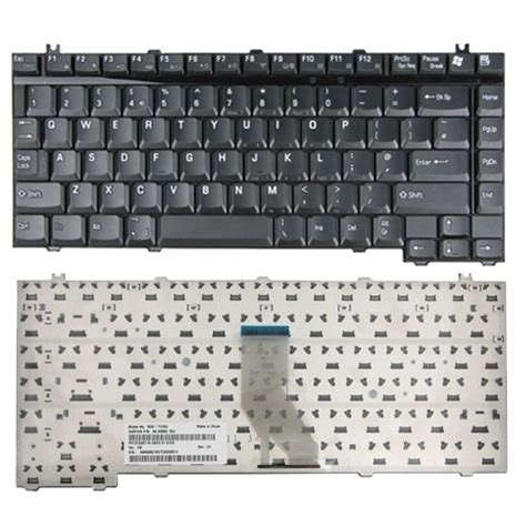 toshiba satellite a100 keyboard drivers for mac