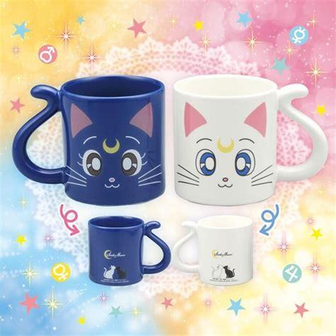 Mug Bandai bishoujo senshi sailor moon mug bandai goods
