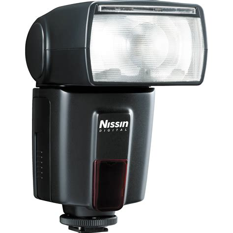 nissin di600 flash for canon cameras nd600 c b h photo