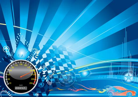 background racing racing theme background 4 vector download