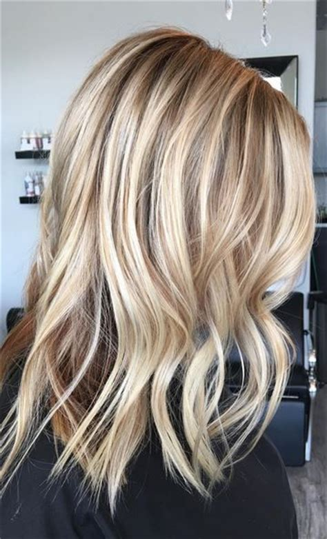 how to mix the perfext beige brown hair color 25 best ideas about blonde highlights on pinterest