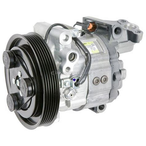 Kompresor Nissan All New Serena Valeo Diskon new oem genuine valeo ac compressor a c clutch fits