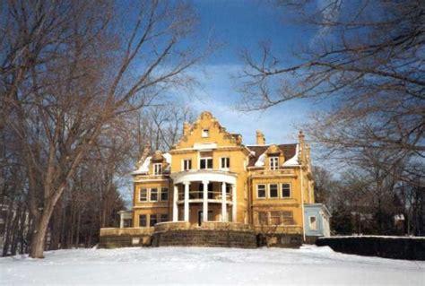 huidekoper home in meadville pennsylvania beautiful