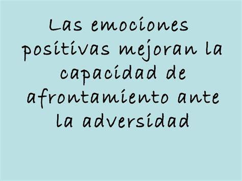 palabras palabras de emociones positivas palabras para emociones positivas