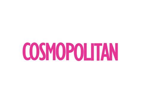 cosmopolitan magazine logo top 10 famous logos designed in pink