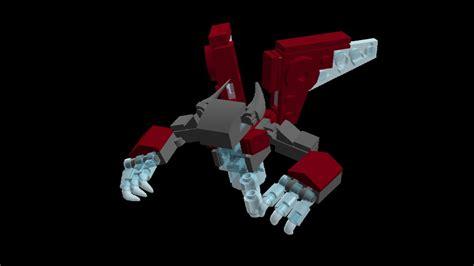 Kaos Lego 17 lego skylanders 406 spitfire