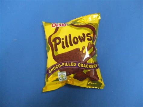 Oishi Pillows by Oishi Pillows Cracker Products Singapore Oishi Pillows