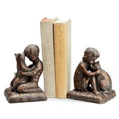 anecdotal aardvark kids n kitties bookends by anecdotal aardvark save 20