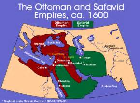 Ottoman Muslim Chapter 21 The Muslim Empires Mr Crossen S History Site