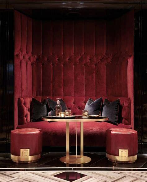 restaurant sofa design 1000 ideas about bar lounge on pinterest restaurant bar