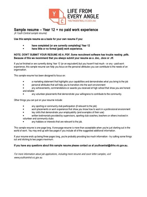 can resume be more than one page resume best resume templates