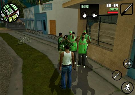 game gta mod android terbaru game gta san andreas for android terbaru kutazo net