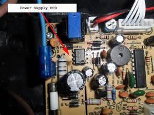induction cooker repair induction stove repair guide