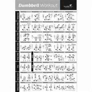 Dumbbell Exercises Without Bench The Best 31 Home Gym Posters To Motivate You While Working Out