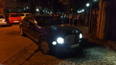 bentley mumbai bentley mulsanne in mumbai page 7 team bhp