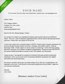 Operations Consultant Cover Letter by Accounting Finance Cover Letter Sles Resume Genius