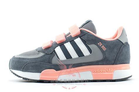 adidas originals zx 850 velcro trainers grey pink cheap adidas joggers adidas joggers